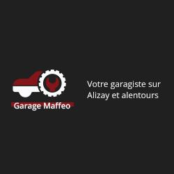 Garage automobile à Alizay, près de Val-de-Reuil