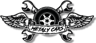 METALY CARS