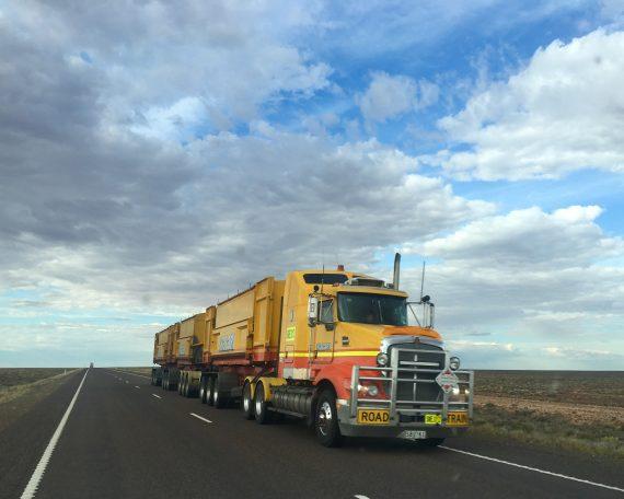 clim camion