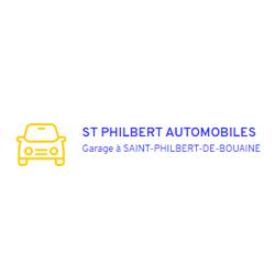 St Philbert Automobiles - Renault